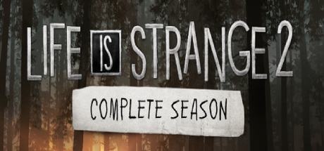 Life is Strange 2 Complete Season Episode 1-5 (оффлайн)