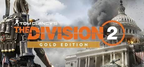 THE DIVISION 2 GOLD EDITION [RUS] + ГАРАНТИЯ + СКИДКИ