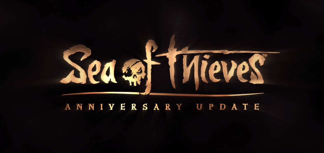 Sea of Thieves Anniversary (XBOX ONE) аккаунт